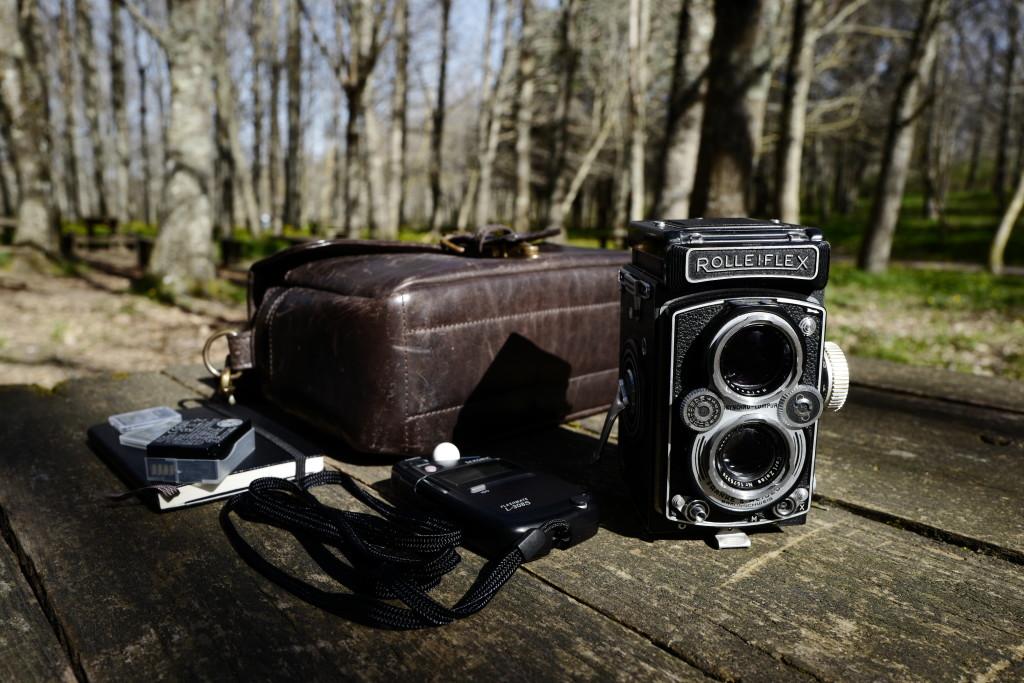Leica Q Prova 1