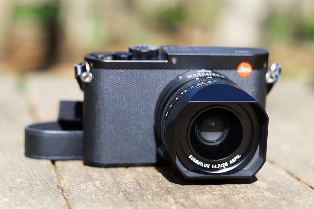Leica Q 2