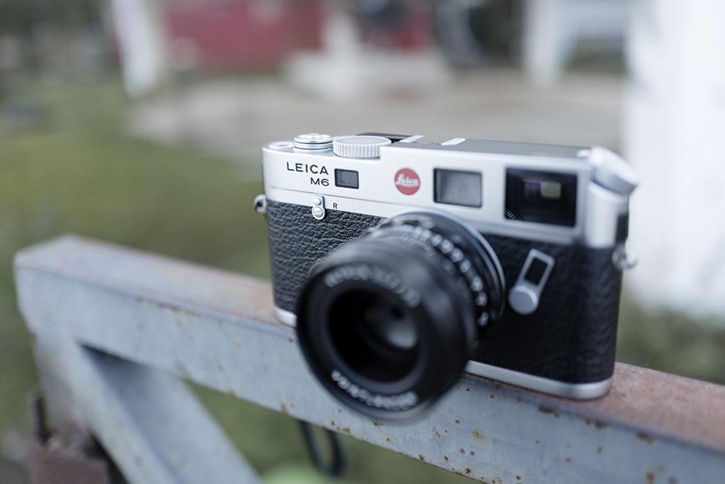 Leica M6