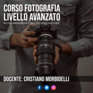 CORSO DI FOTOGRAFIA AVANZATO VITERBO